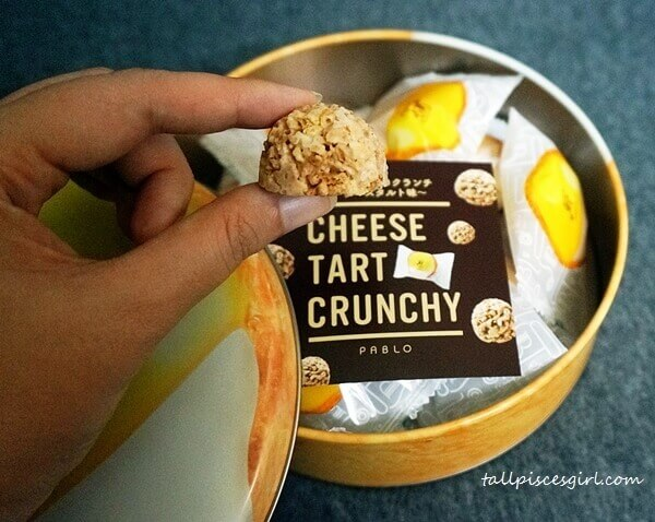 Pablo Choco Crunch