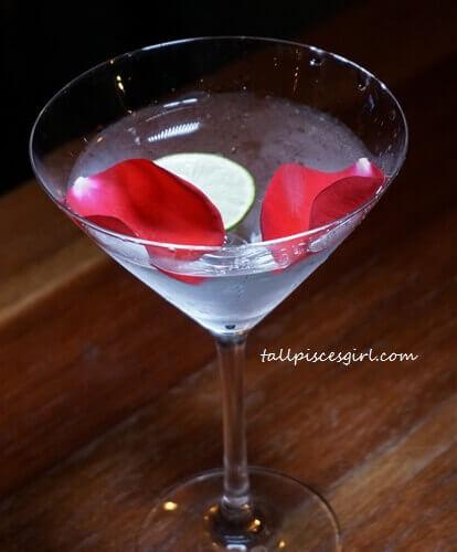 English Rose (Price: RM 44.90)