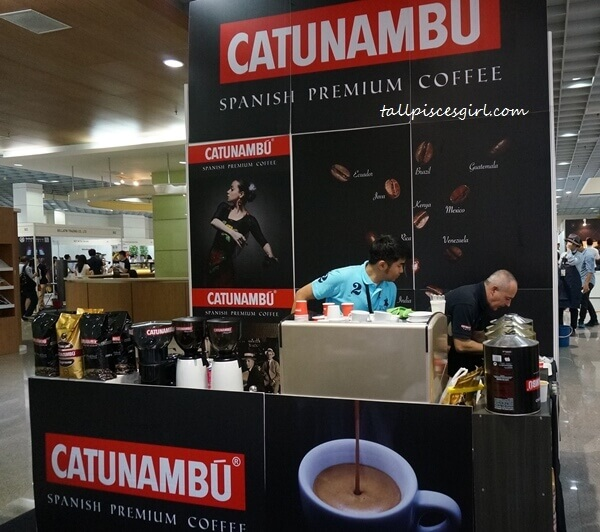 Catunambu - Spanish Premium Coffee