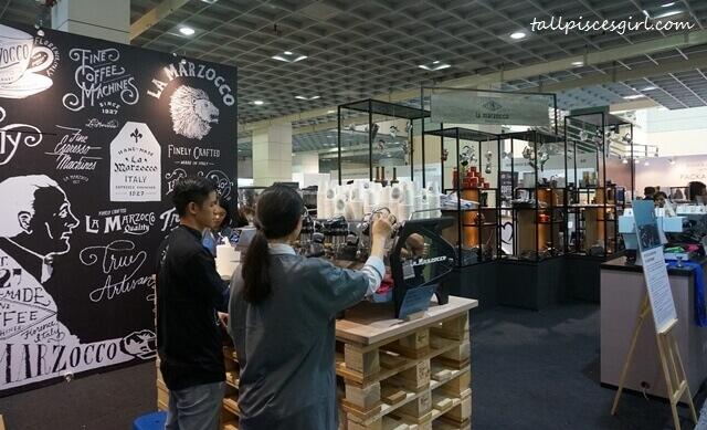 Cafe Malaysia 2017 @ MATRADE Exhibition & Convention Centre 3