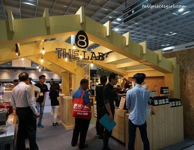 Cafe Malaysia 2017 @ MATRADE Exhibition & Convention Centre 2