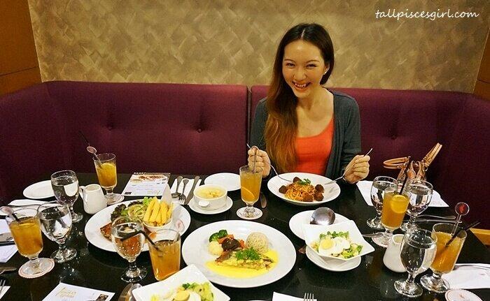 DSC03906 | Fiery Fish Head Curry @ Pearl International Hotel