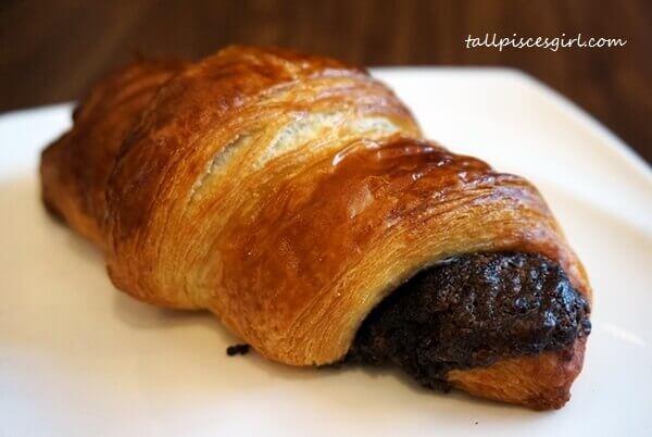 Chocolate Croissant (Price: RM 8)