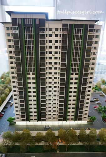 Condominium Unipark Suria Phase 2A