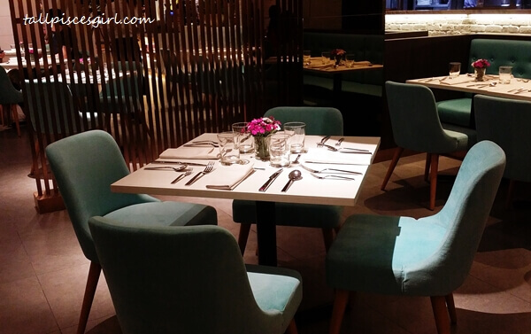 Marco Creative Cuisine Offers Budget Friendly Fine Dining 3