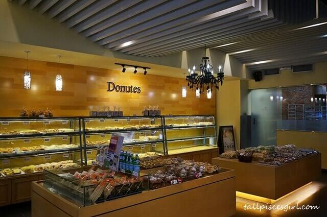 Donutes Malaysia now has 3 branches