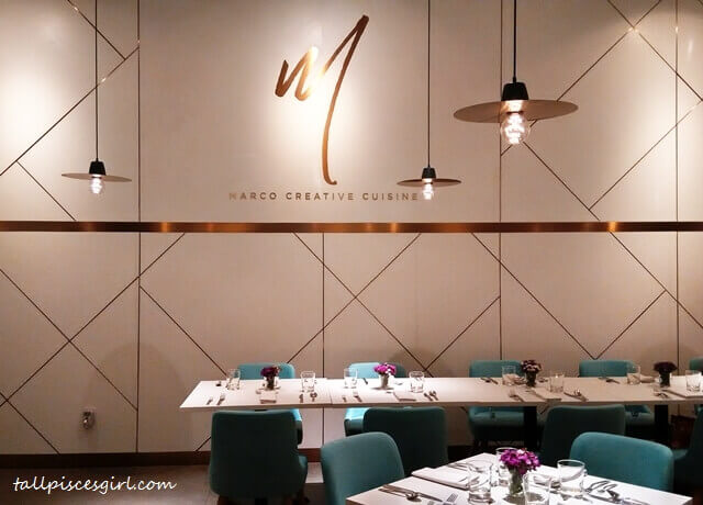 Marco Creative Cuisine Offers Budget Friendly Fine Dining 1