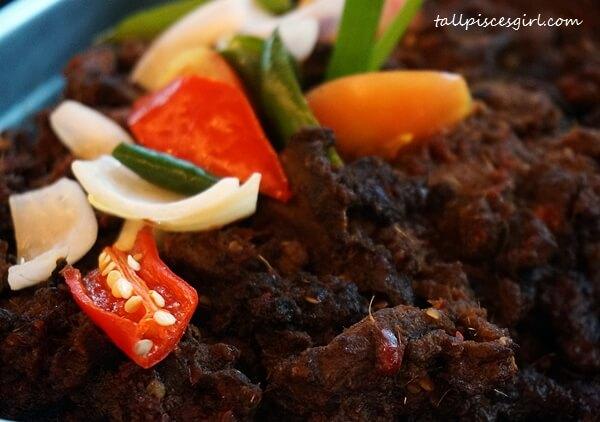 Beef Deng Deng