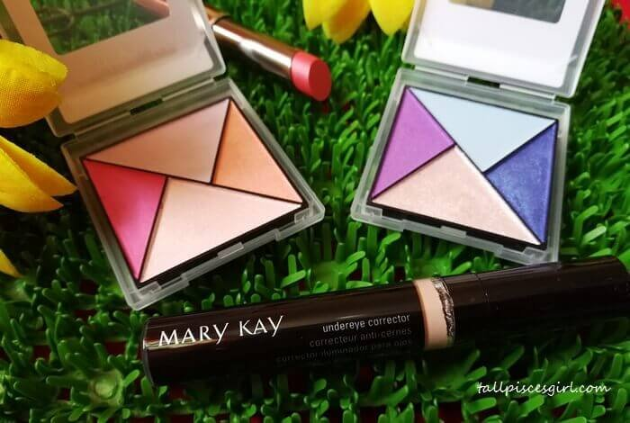 Mary Kay Spring 2017 Collection