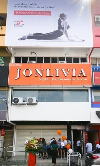 Jonlivia Lifestyle Club @ SS2, Petaling Jaya