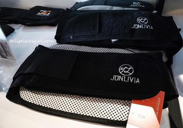 Jonlivia Unisex Hot Belt