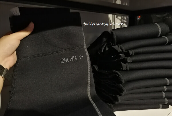 Jonlivia S+ Hotpant, their signature and best selling product