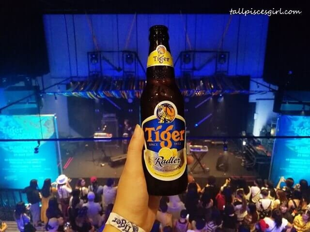 Tiger Beer Presents #UncageMusic Block Party @ Urbanscapes 2017