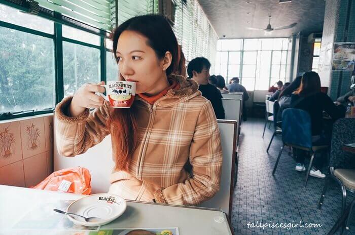 Charmaine Pua @ Hong Kong Char Chaan Teng