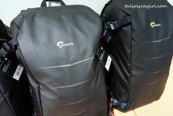 Lowepro Matrix+ Collection