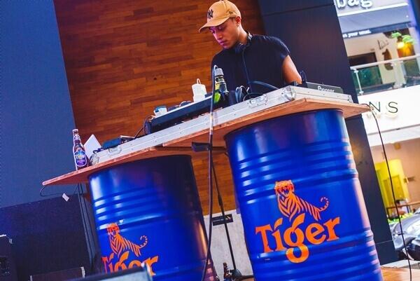 DJ Axel Jonas