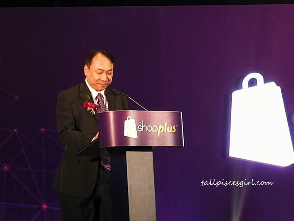 Y.B. Datuk Chua Tee Yong, Deputy Minister of International Trade & Industry