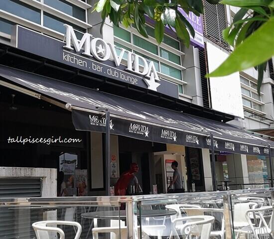 Movida @ IOI Boulevard, Puchong