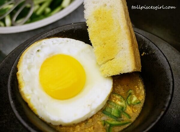 Shiok! Malaysia Buffet 3.0 - Kacang Pool