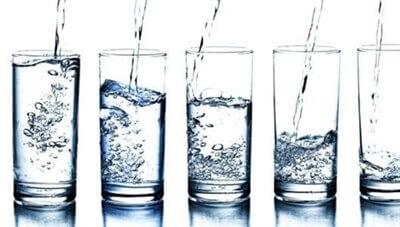 Aqua Kent Water