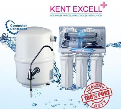 Aqua Kent Excell Plus