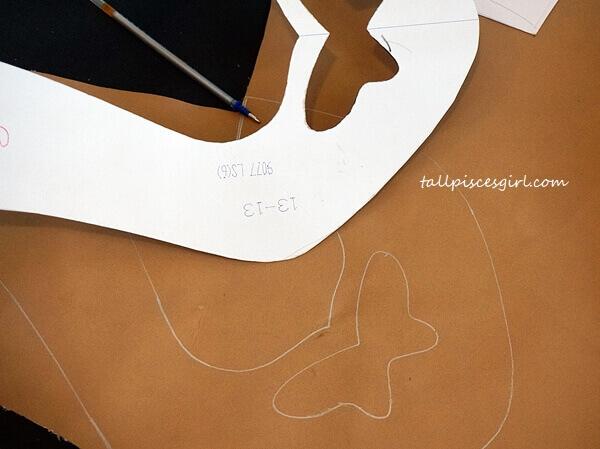 Intimate Bespoke Shoemaking Process with XALF Design 2