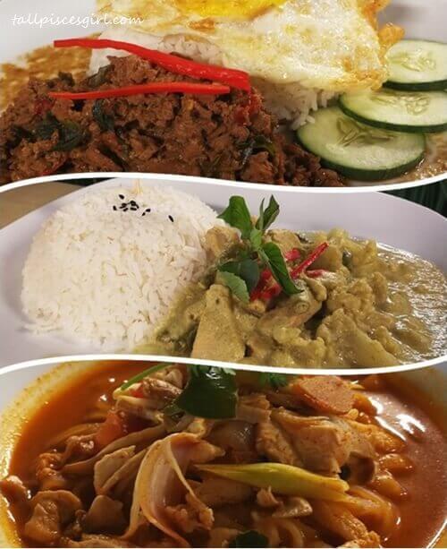 Eat Drink Thai Signature Food