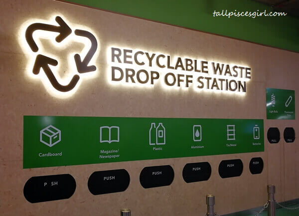 Recycling and BuyBack Centre (RBBC) @ IPC