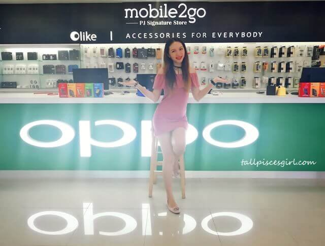 First Mi Zone in Malaysia Opens at Mobile2Go bd9a8768cc3
