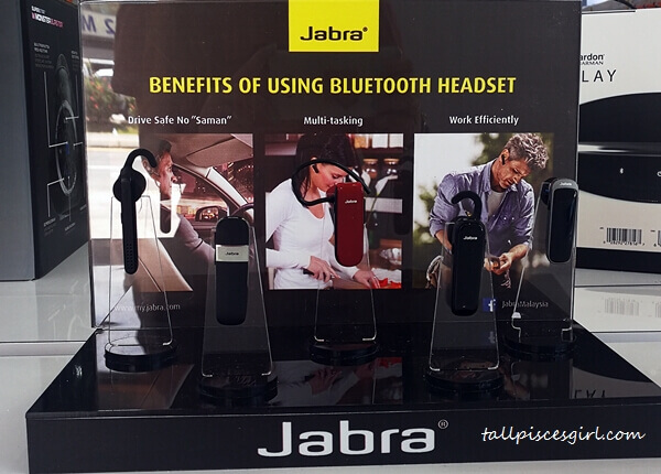 Jabra Bluetooth Headsets