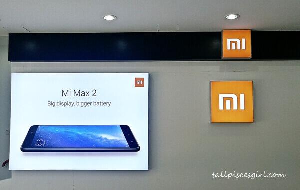 First Mi Zone in Malaysia