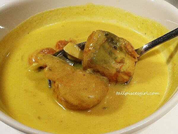 Fish Sothi (Price: RM 34)
