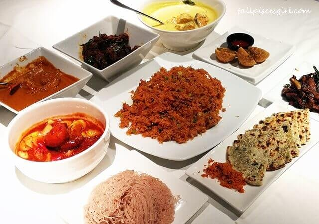 [BUY 1 FREE 1] Sri Lankan Food @ A Li Yaa, Bukit Damansara