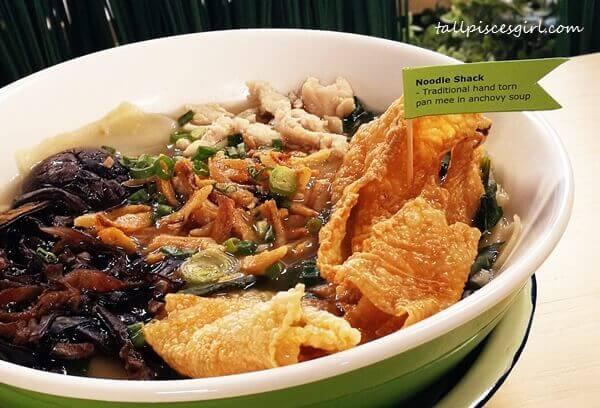 Noodle Shack @ Foodland, IPC Shopping Centre