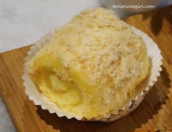 Flossy Sponge