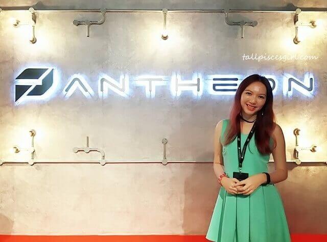 Charmaine @ The Pantheon, Subang Jaya
