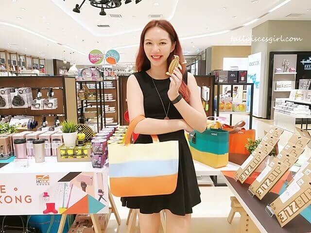 Charmaine X In Style Hong Kong by HKTDC
