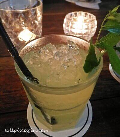 Free Cocktail at KL Journal Hotel during Ladies Night