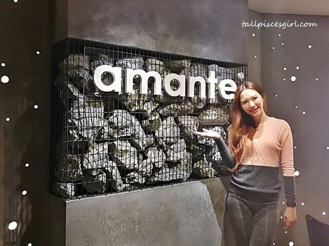 Charmaine X Amante Nail Spa & Body Care
