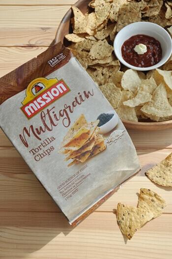 Mission Multigrain chips