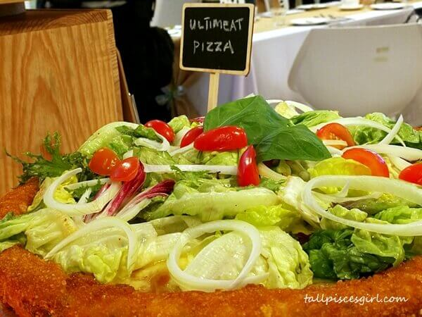 PizzArt - UltiMeat Pizza