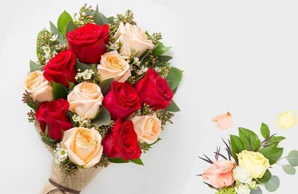 A Better Florist Flower Delivery is available in Singapore, Dubai and Hong Kong