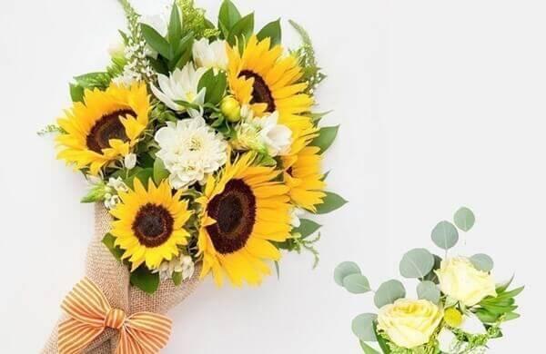 Ayla by A Better Florist