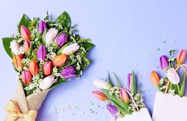 Flower Delivery by A Better Florist