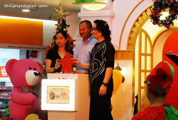 Cheras LeisureMall partnering with Yue Shan Music Academy Charity Organisation
