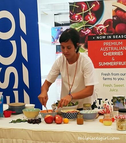Australian Cherries and Summer Fruits Season is NOW! 1