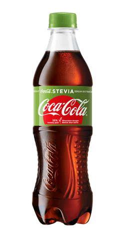 Coca-Cola Stevia Available in 7 Eleven across Malaysia