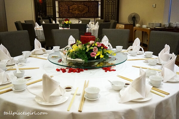 Spend a memorable Chinese New Year feast with family and friends at Renaissance Kuala Lumpur Hotel
