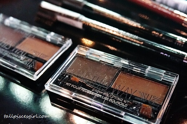 Rimmel London - Brow Sculpting Kit