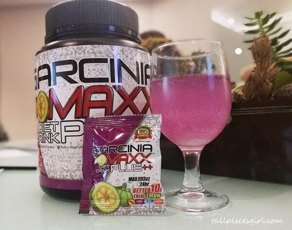 Garcinia Maxx